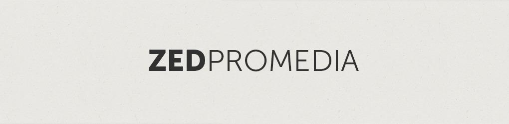 ZedProMedia