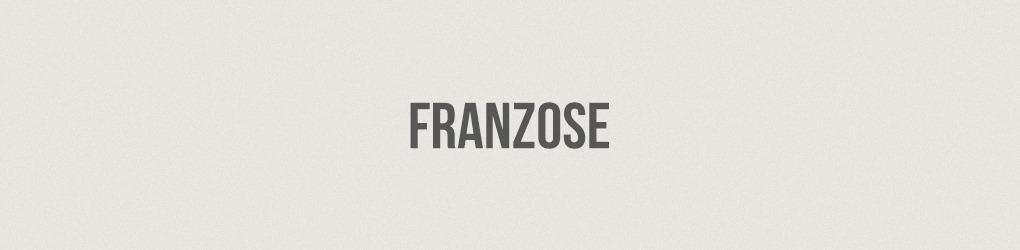 franzose.