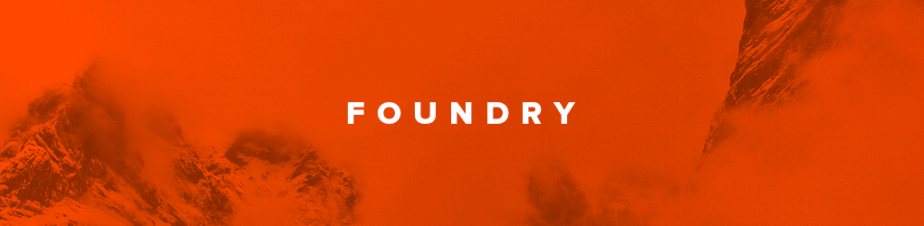 Foundry Design Co.