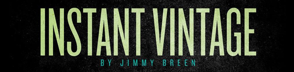 JIMMY BREEN