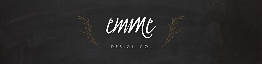 Emme Design Co.