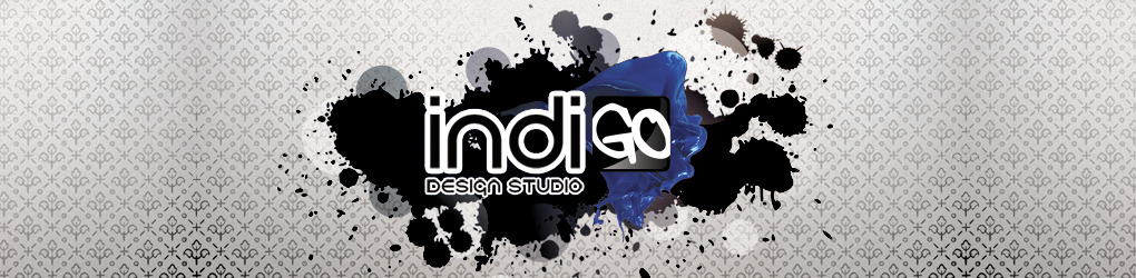 Indigo - Graphic Shop