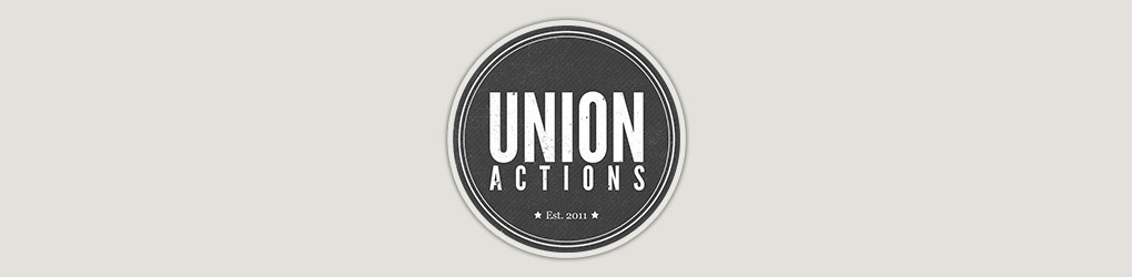 Union Actions