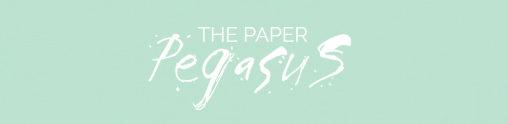 The Paper Pegasus