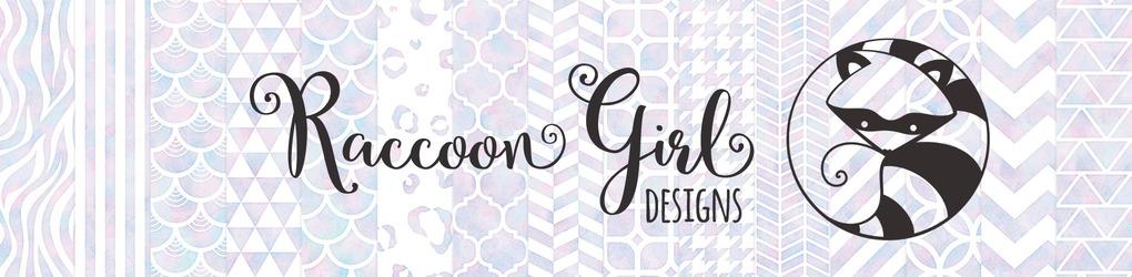 RaccoonGirl Design