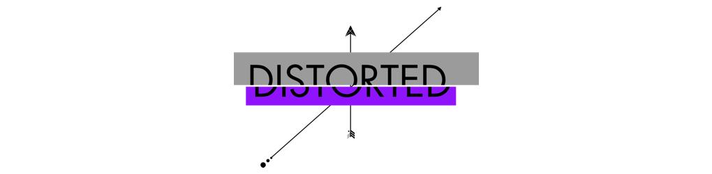distorted.xyz