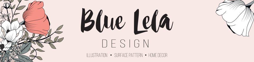Blue Lela Design