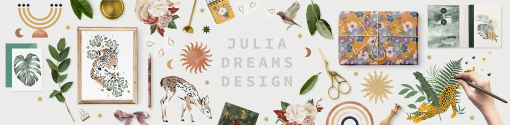 Julia Dreams