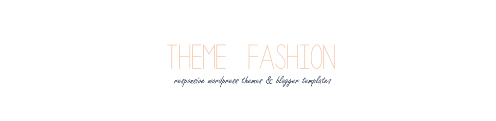 Theme Fashion