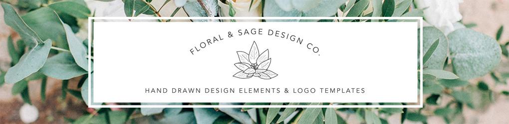 Floral & Sage Design Co.