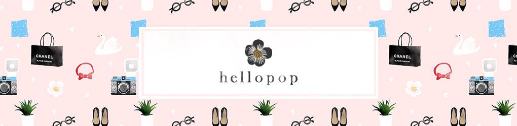 hellopop design