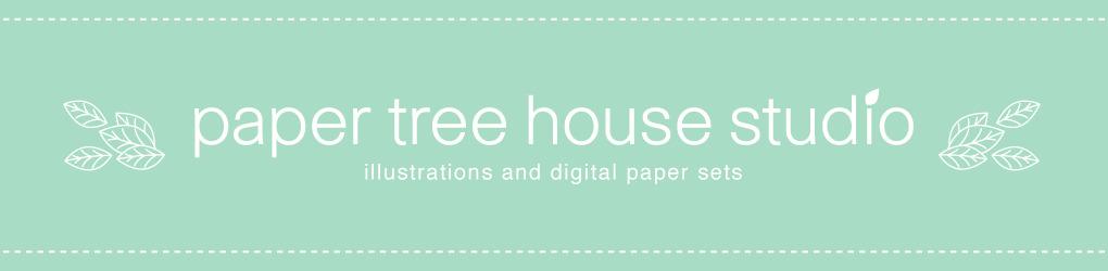 Paper Tree House Studio