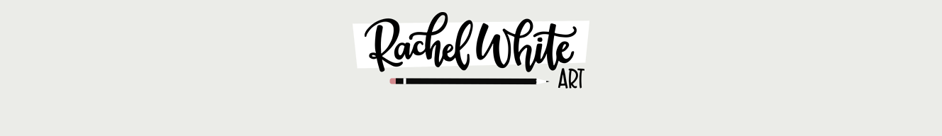 Rachel White Art