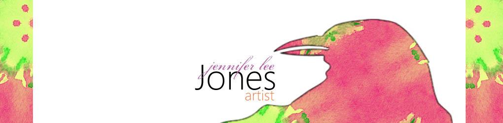 Jennifer Lee Jones