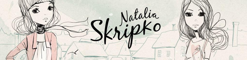 Natalia Skripko