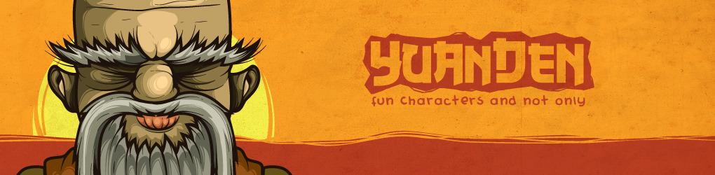 yuanden graphics