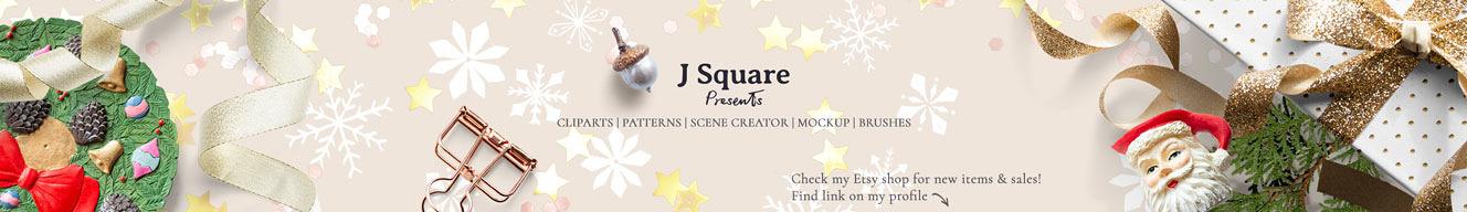 JSquarePresents