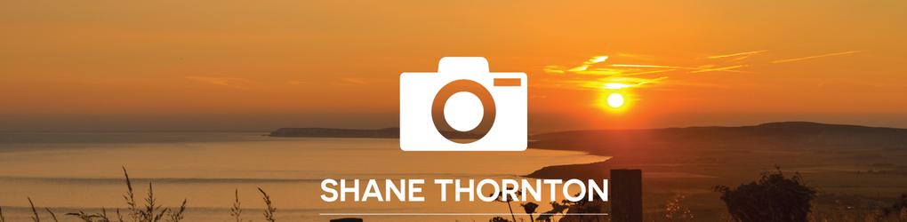 Shane Thornton