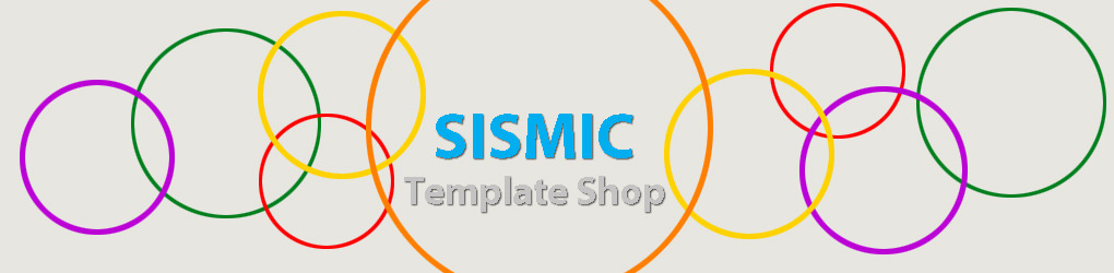 Template Shop