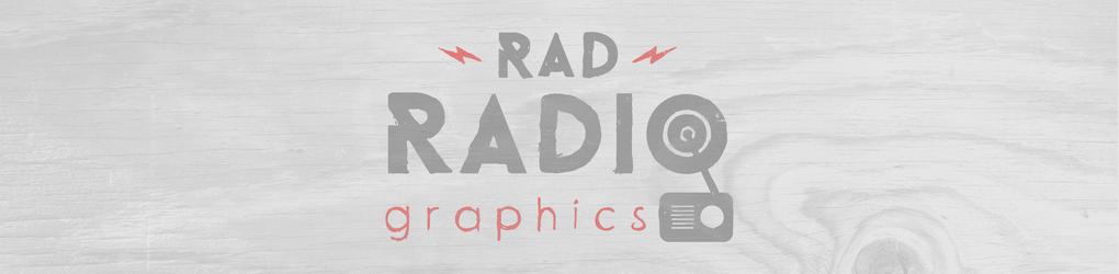 Rad Radio Graphics