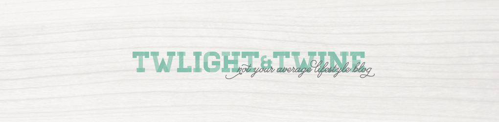 Twilight & Twine