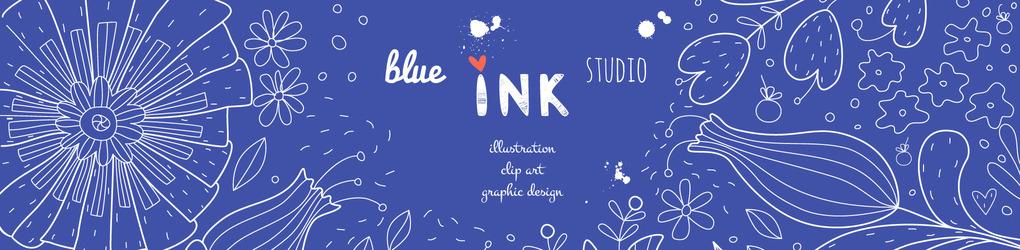 Blue Ink Studio