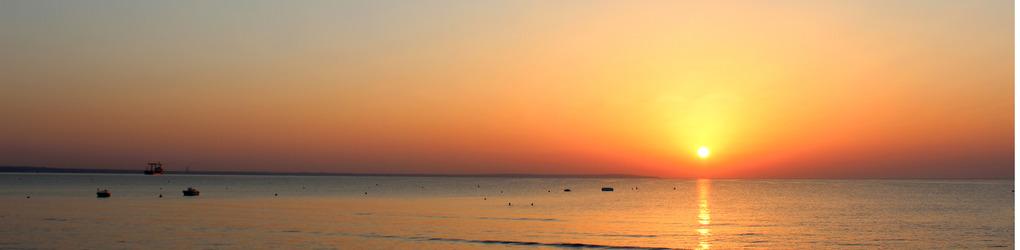 Sunset&Sea Design
