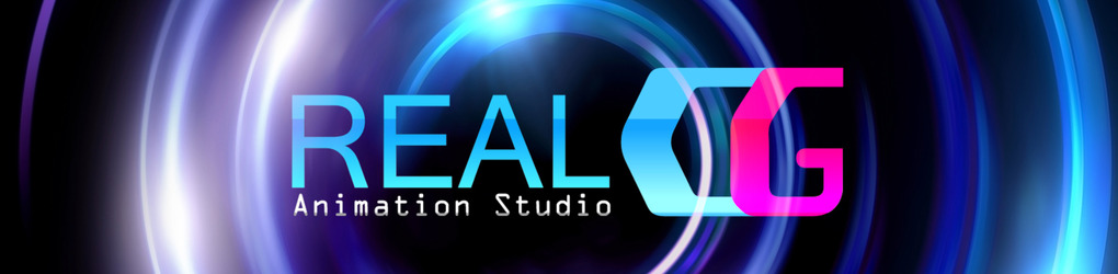RealCG Animation Studio
