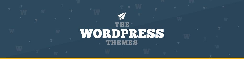 The Wordpress Themes