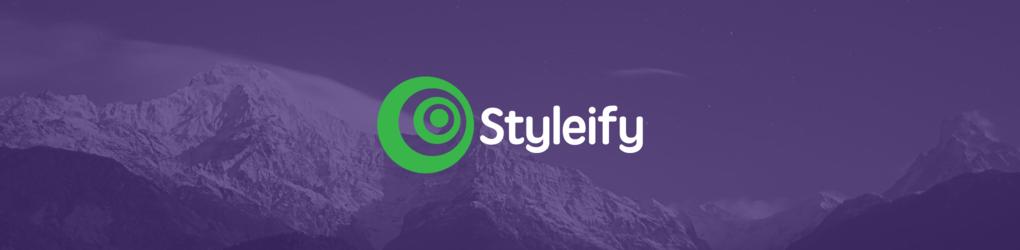 Styleify