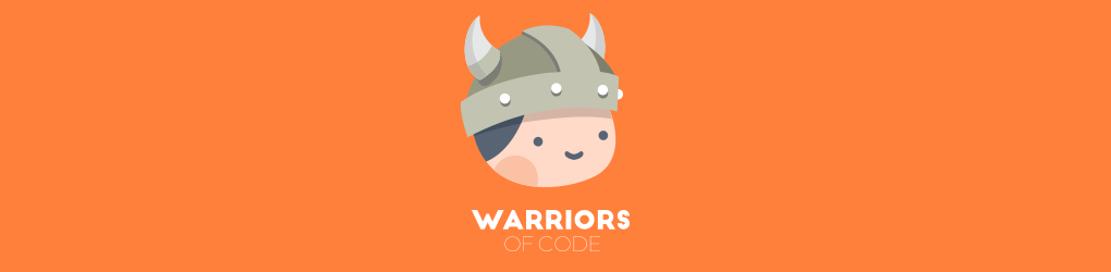 Warriors of Code - Themes
