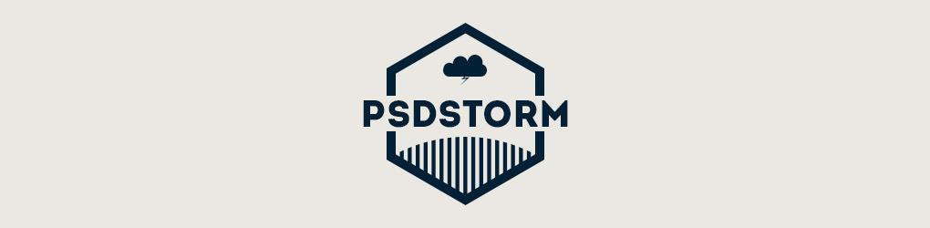 PSD Storm
