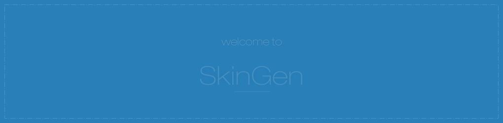 SkinGen