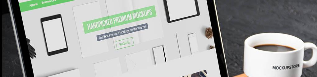 MockupStore