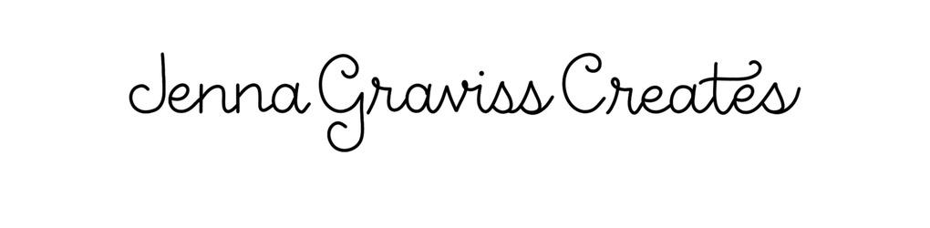 Jenna Graviss Creates