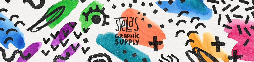 Stella's Graphic Supply
