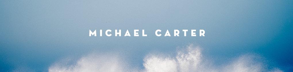 Michael Carter Photo