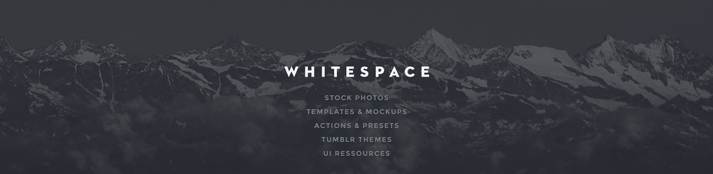 Whitespace Design