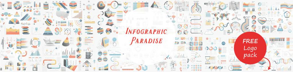 Infographic Paradise