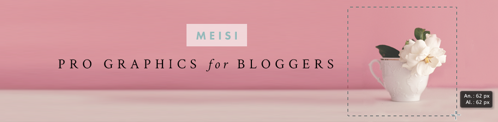 Meisi for Bloggers