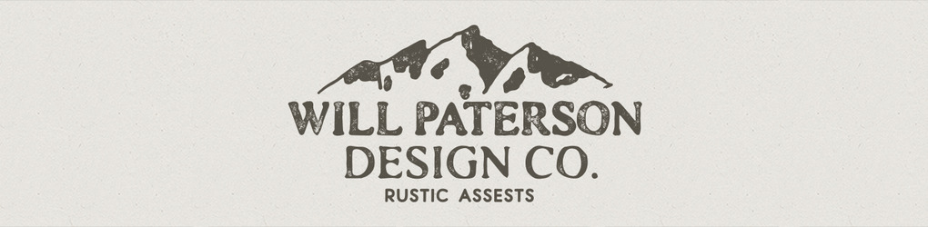 Will Paterson Design Co.