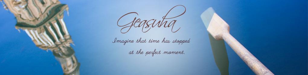 Geasuha