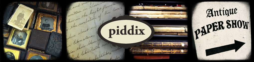 Piddix Archives