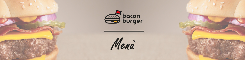 Bacon Burger Shop
