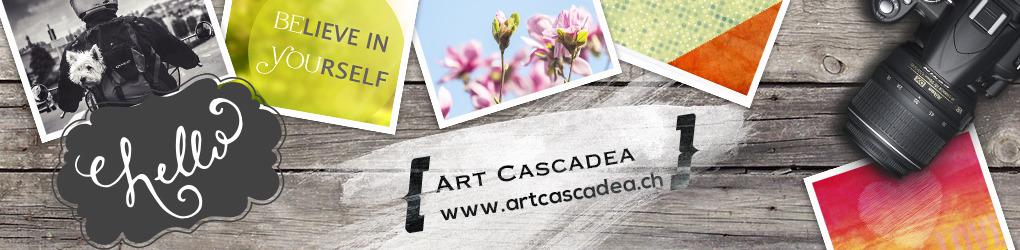 Art Cascadea