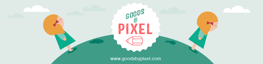 Goods By Pixel