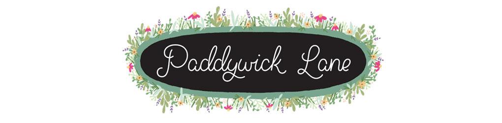 Paddywick Lane