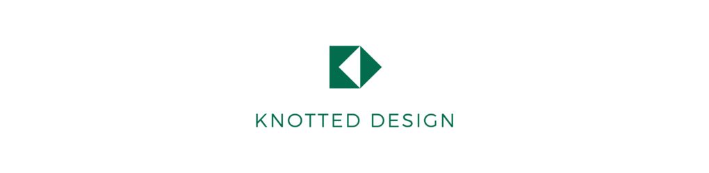 Knotted Design
