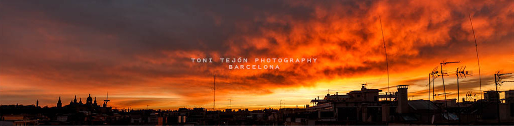 Toni Tejón Photography