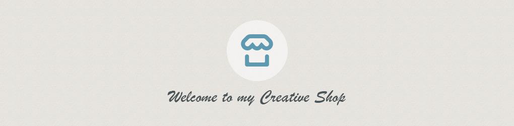 My Creative Shop